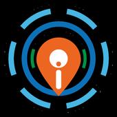 Destination Alert icon