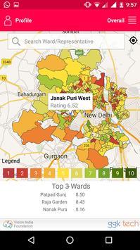 Samvaad Delhi screenshot 1