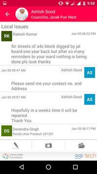 Samvaad Delhi screenshot 6