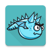 Flying Monster icon
