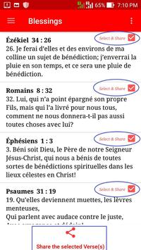 Empower with Jesus - in French language apk screenshot