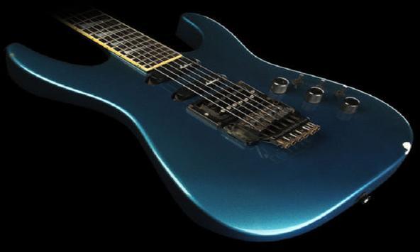 Greatest Guitar Solos apk screenshot