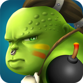 3D Bomberman: Bomber Heroes - Super Boom Game icon