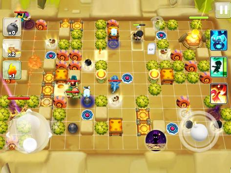 3D Bomberman: Bomber Heroes - Super Boom Game apk screenshot
