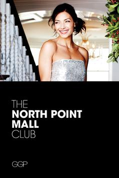 North Point Mall poster