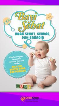 Bayi Sehat poster