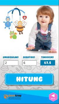 Bayi Sehat screenshot 3