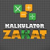 Kalkulator Zakat icon