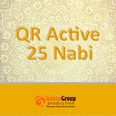 QRActive 25 Nabi icon