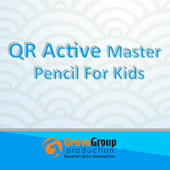 QRActive Master Pencil For KID icon