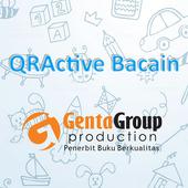 QRActive Bacain icon