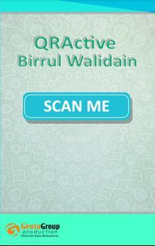 QRActive Birrul Walidain poster