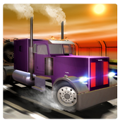 Truck Simulator USA Transport icon