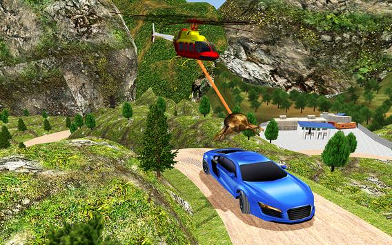 Rescue Helicopter Simulator poster
