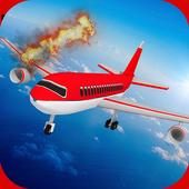 Airport Flight Alert 3D icon