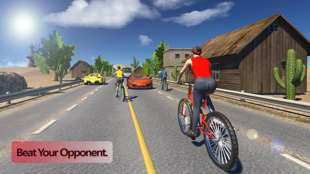 Bicycle Quad Stunts Racer 2017 apk screenshot