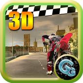 Dirt Bike Driver Simulator 3D icon