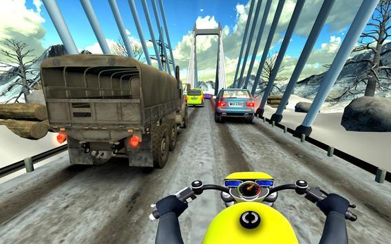 Endless Bike Racing Moto Racer screenshot 8