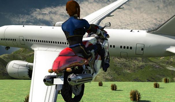 Mad Bike Stunts: Crazy Tricks Master screenshot 11