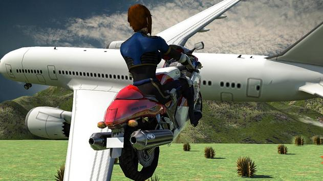 Mad Bike Stunts: Crazy Tricks Master screenshot 6