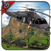 Mount Helicopter Returns icon