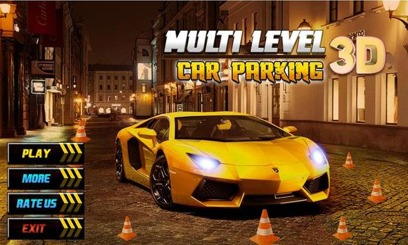 Car Parking - Multi Storey apk screenshot