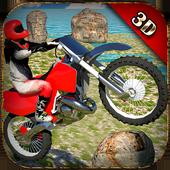Offroad Bike: Stunts Adventure icon
