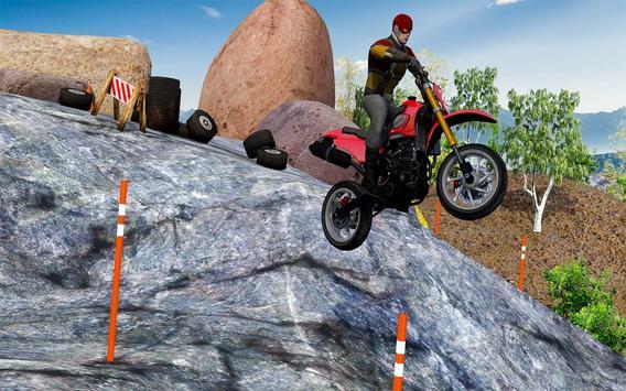 Bike Offroad Motostars: Sludge Racing Boulevard screenshot 5