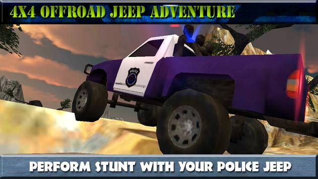 4x4 Offroad Jeep Adventure screenshot 3