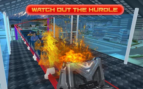 Roller Coaster Drive Simulator screenshot 11