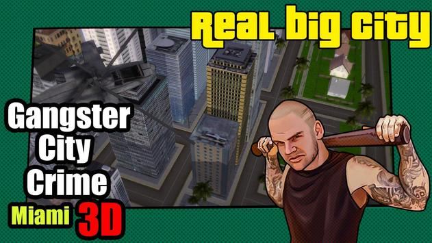 Gangstar City : Crime Miami screenshot 7