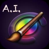 AutoDraw icono