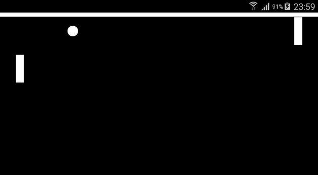 Ponk (Unreleased) screenshot 1