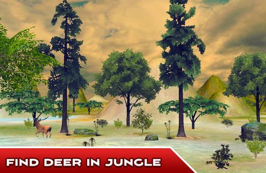 Deer Hunter : Deer Hunting screenshot 3