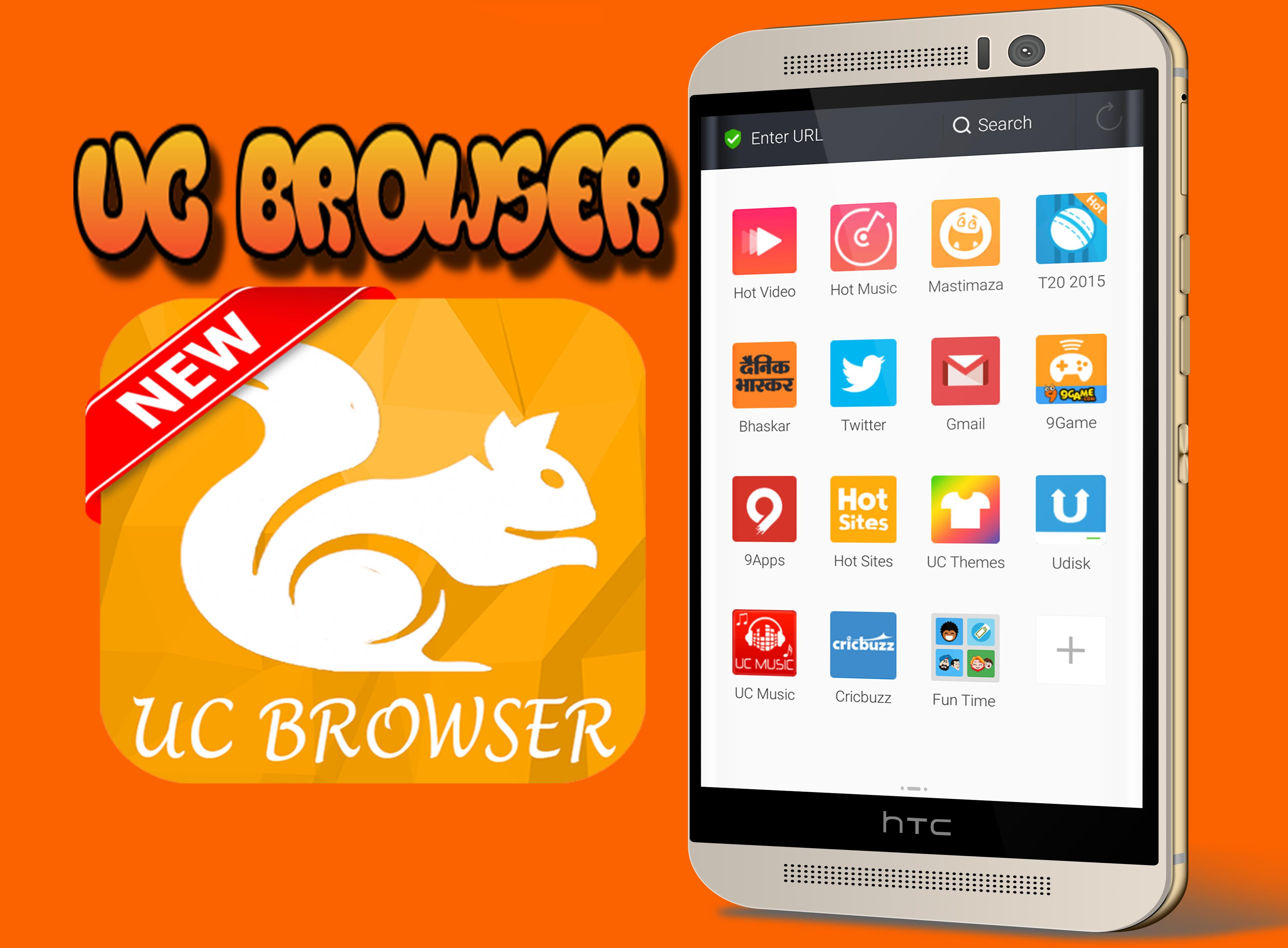TIPS UC BROWSER PRO for Android - APK Download