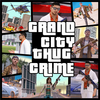 Grand City Thug Crime Gangster आइकन