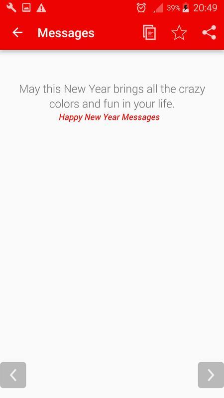 Happy New Year 2018 Messages APK تحميل - مجاني اجتماعي تطبيق ...
