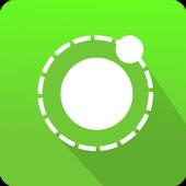 Orbit Navigator icon