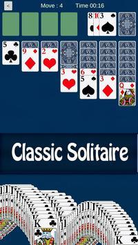 Classic Solitaire 2018 screenshot 2