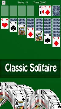 Classic Solitaire 2018 screenshot 4