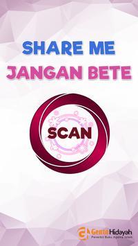 Share Me Jangan Bete poster