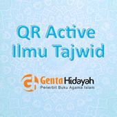 QRActive Ilmu Tajwid icon