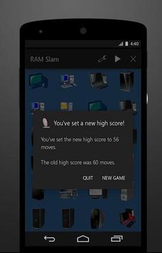 RAM Slam screenshot 4