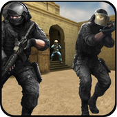 Counter Terrorist Attack icon