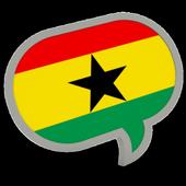 Ghana News App icon