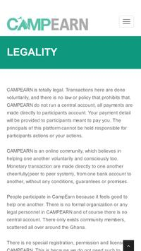 CAMPEARN screenshot 3