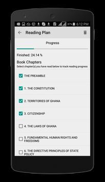 Ghana Constitution screenshot 6