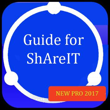Guide for ShAreIT 2017 poster