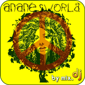 Anane's World by mix.dj icon