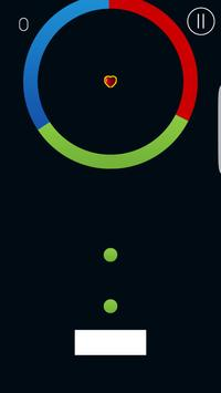 Color Jump Game apk screenshot